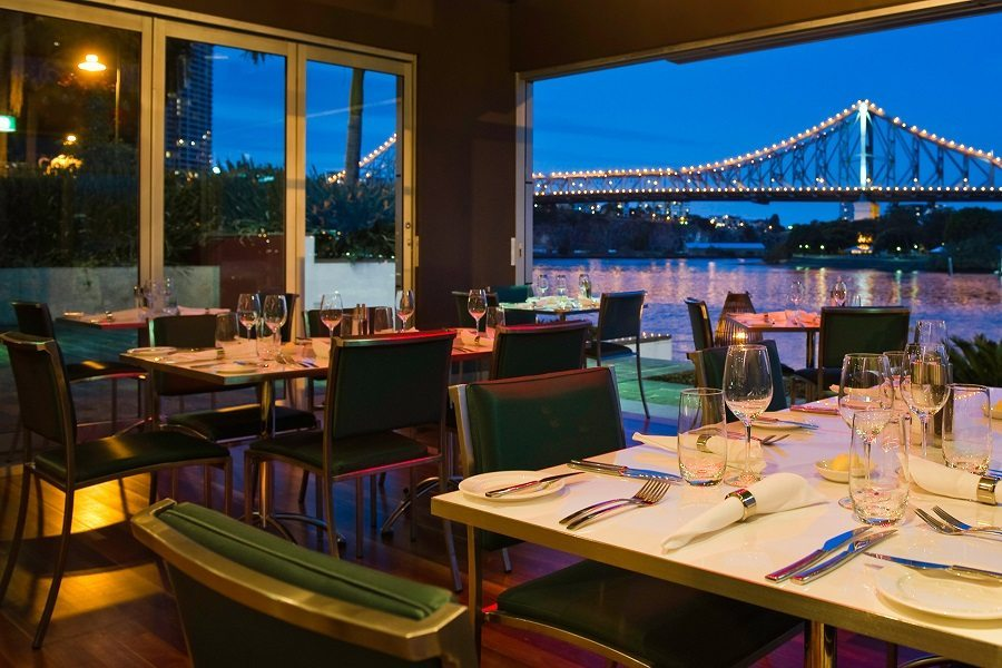 4 Great Spots for Solo Dining in Brisbane