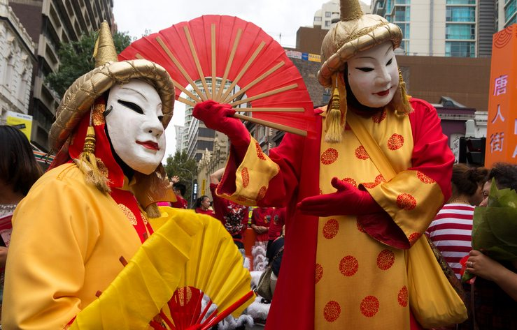 Planning Your Chinese New Year in Sydney