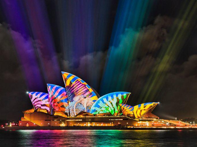 The Best Vivid Sydney Accommodation in 2018