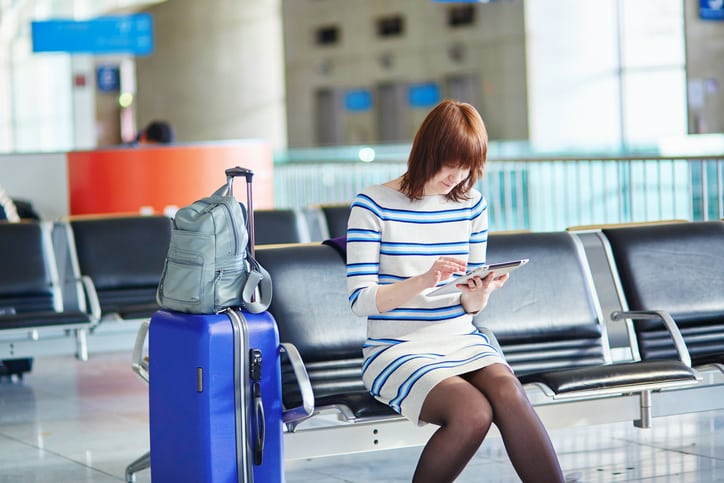 Tips to Survive a Long-Haul Flight from Sydney