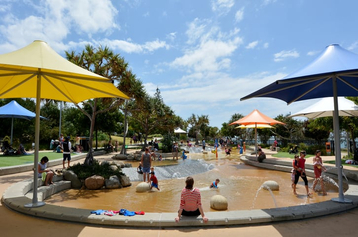 The Top 5 Ways to Enjoy the Sun in Southport