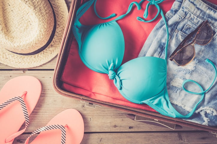 How to Pack for a Weekend in Brisbane
