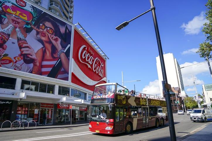 4 Easy Ways to Get Around Sydney