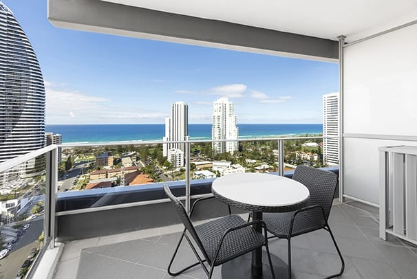 Broadbeach, Gold Coast