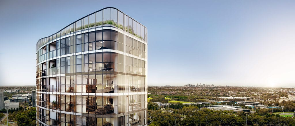 Meriton Suites Carter Street – Coming Soon