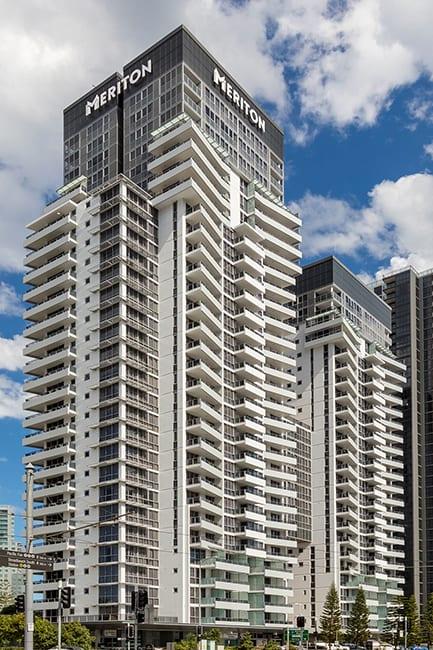 Meriton Suites Broadbeach | Luxury Hotel , Apartment ...