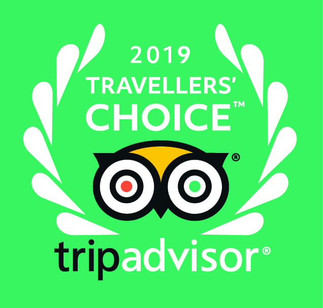 Australia's Top Hotel Brand – TripAdvisors Travelers Choice Awards 2019