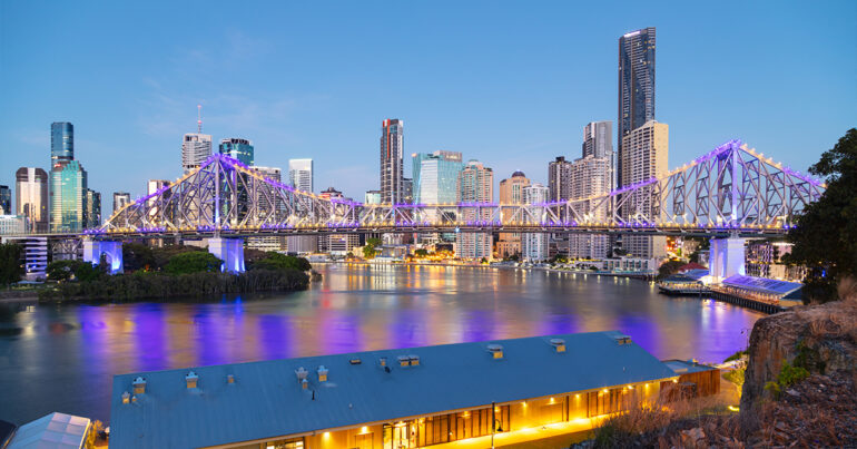 Don't Leave Brisbane Without Having These Top 5 Experiences