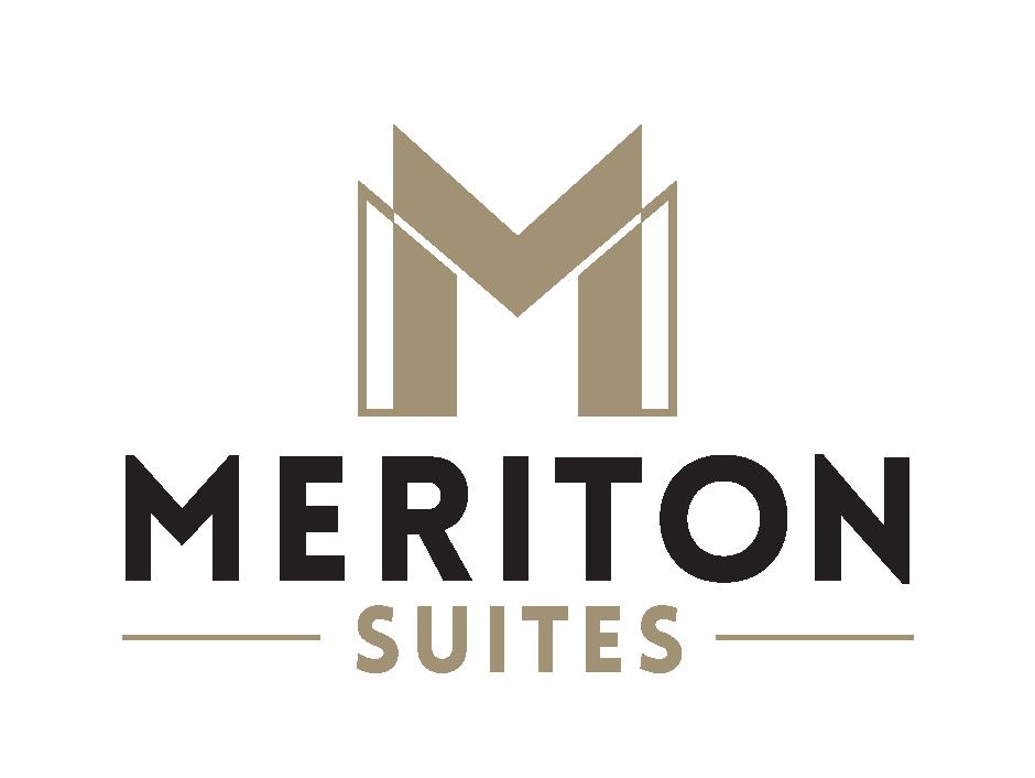 Meriton Suites logo