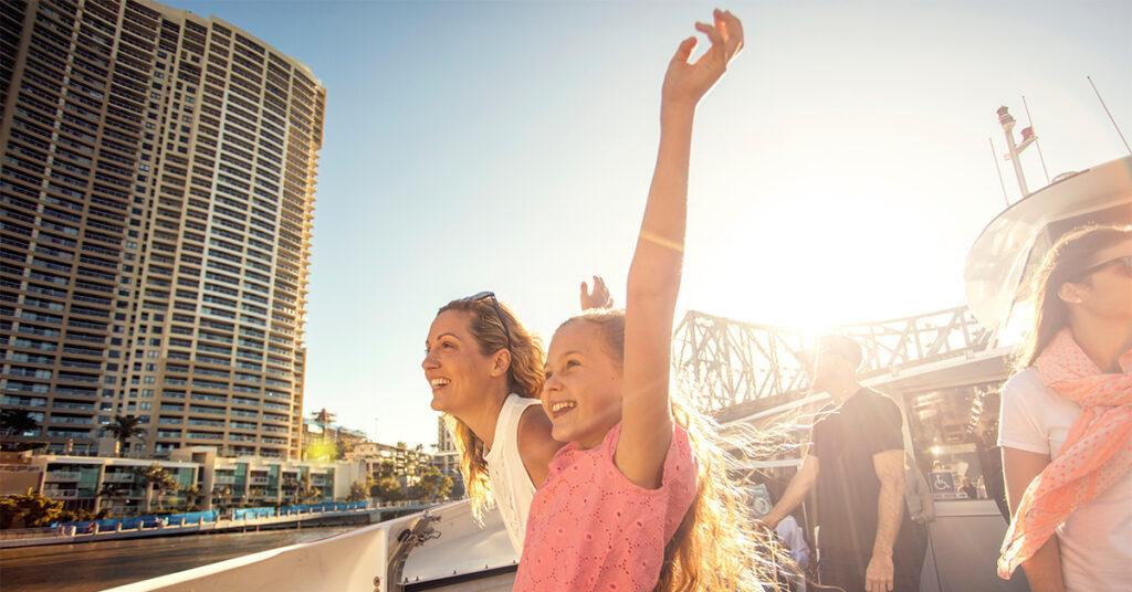 Brisbane Adventures to Enjoy for Free