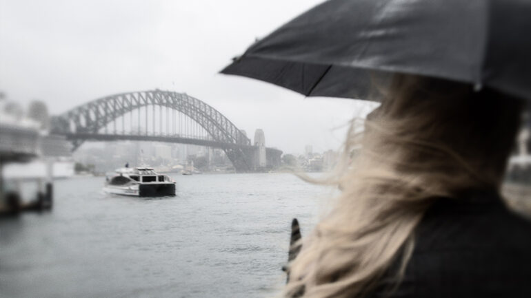 How to Make the Most of a Rainy Day in Sydney