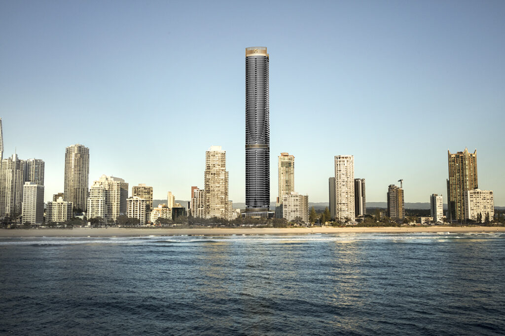 Meriton Suites Surfers Paradise is Opening Soon