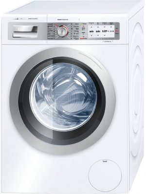 Bosch Home Professional 8kg i-DOS Front Load Washer