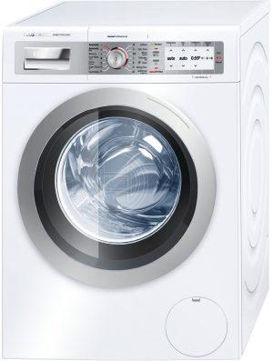 Bosch Home Professional 8kg i-DOS Front Load Washer