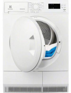 Electrolux 7kg Condenser Dryer – EDP2074PDW