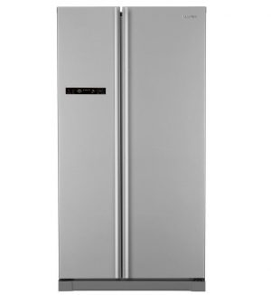 Samsung SRS584NLS 584L Side by Side Fridge Freezer
