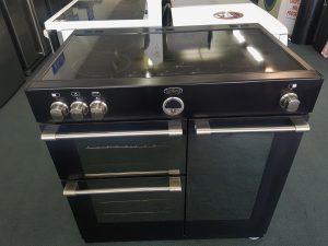Belling Sterling 900IB Induction Hob Range Cooker