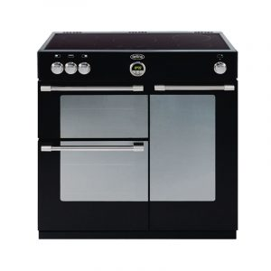 Belling Sterling 900IB Induction Hob Range Cooker