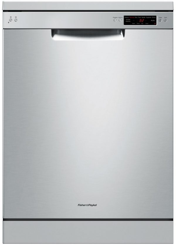 Fisher and Paykel Dishwasher DW60CKX1 Hero Image high.jpeg