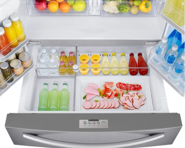 Samsung Sodastream 680l French Door Refrigerator Shop Zone