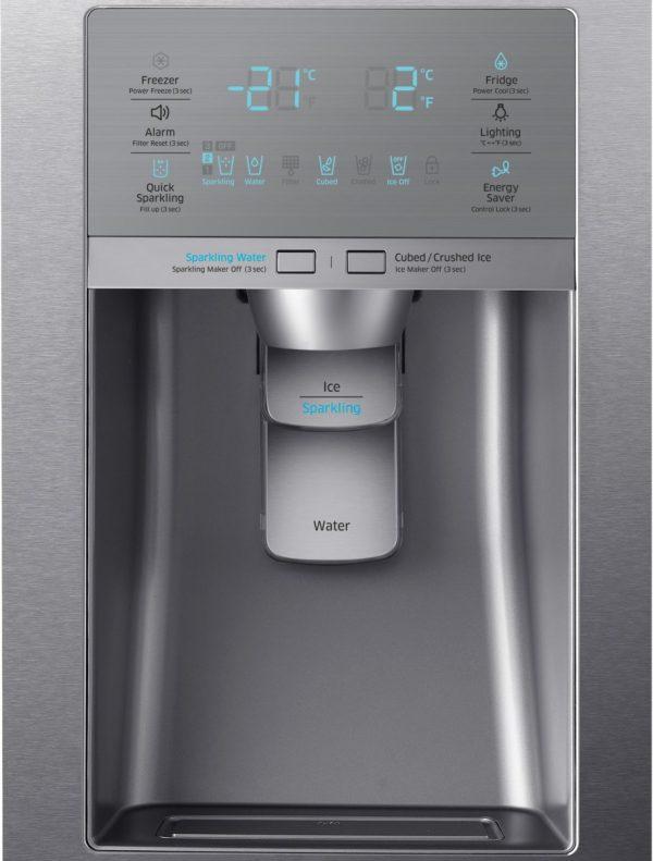 680L Samsung 4 Door Fridge SRF679SWLS Water Ice Dispenser high.jpeg
