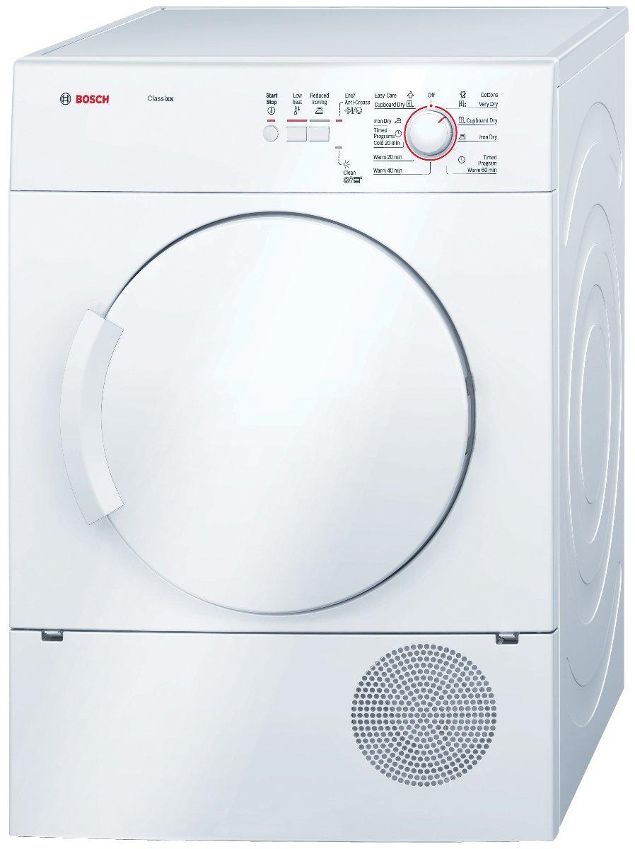 6kg Bosch Condenser Dryer WTC84101AU Hero Image high.jpeg