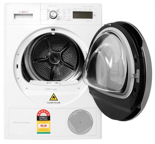 7kg Bosch Condenser Dryer WTY88700AU Front Open high.jpeg