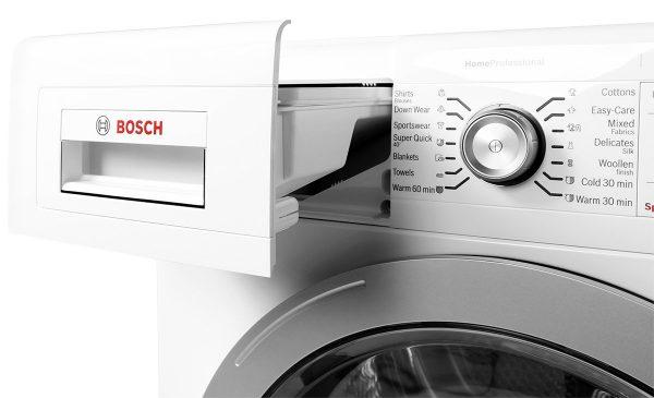 7kg Bosch Condenser Dryer WTY88700AU Water tank high.jpeg
