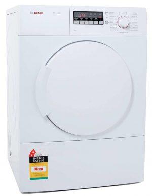 Bosch 7kg Serie 4 Sensor Dryer WTA74200AU