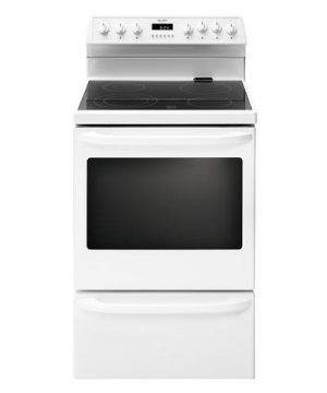 Newest Fisher & Paykel Elba Ceramic Multi-Function S8 Oven W4