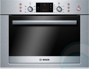 Bosch Combination Oven/Microwave HBC84K553A