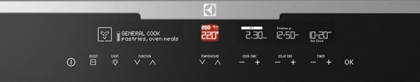 Electrolux EVE636BA Electric Wall Double Oven Control Panel high.jpeg