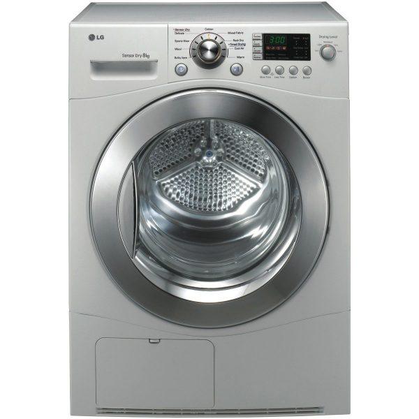 LG TD C8031E 8kg Condenser Dryer Hero high.jpeg