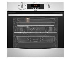 Westinghouse Pyrolytic 60cm 10 Function Oven – WVEP615S