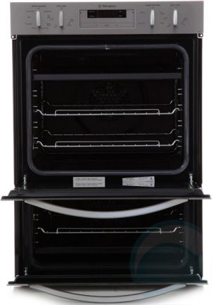 60cm Westinghouse Electric Double Wall Oven PDP790S