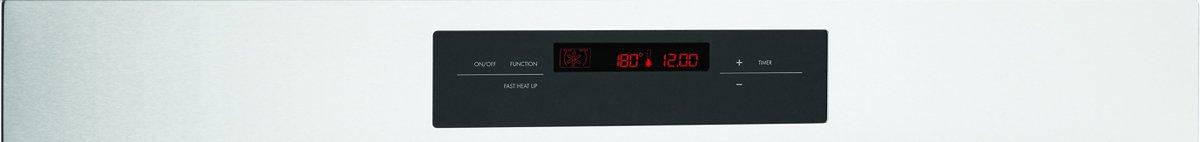 900mm 90cm Westinghouse Electric Wall Oven WVE916SA Control Panel high.jpeg
