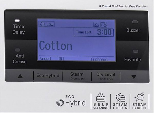 9kg LG Heat Pump Hybrid Dryer TD C902H Control 1 high.jpeg