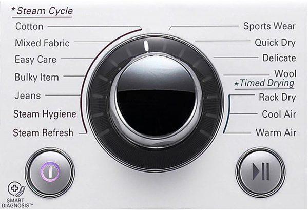 9kg LG Heat Pump Hybrid Dryer TD C902H Control 2 high.jpeg