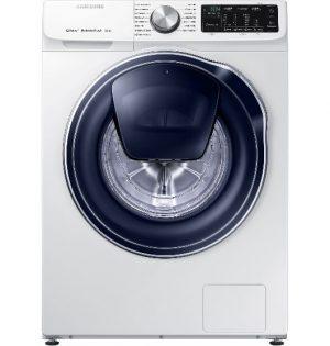 Samsung 8.5kg Q Drive Front Load Washing Machine – WW85M64FOPW