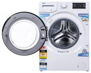 Beko WMY7046LB2 7kg Front Load Washing Machine