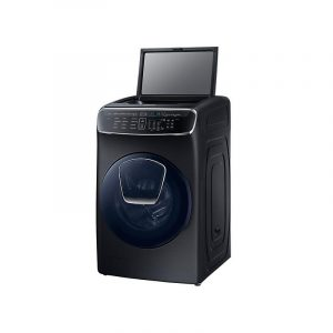 Samsung 16kg Flexwash Front Load & 2.5kg Top Load Washing Machine