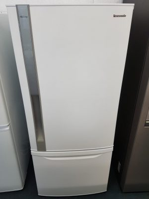Panasonic 421L Bottom Mount NR-BW415VWAU Refrigerator
