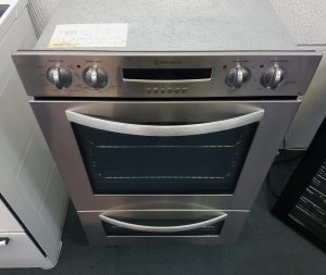 Westinghouse S/S Multifunction Double Oven – PDL790S