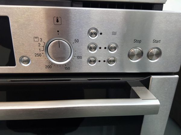 Bosch Hbc84k551a Gourmet Oven Microwave With Hob Combo
