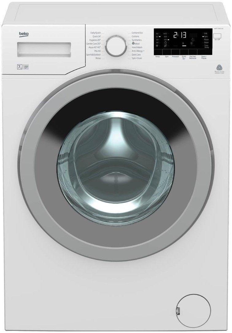 Beko WMY7046LB2 7kg Front Load Washing Machine Hero Image high.jpeg