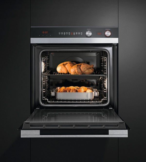 Fisher Paykel OB60SC9DEPX1 72L Electric Wall Oven Open high.jpeg