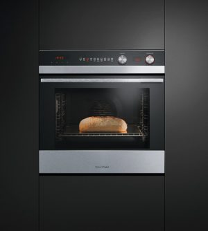 Fisher & Paykel OB60SC9DEPX1 60cm 72L Electric Built-In Oven