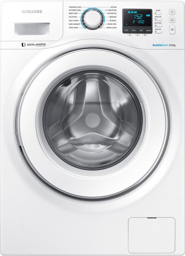 Samsung WW85H5400EW 8.5kg Front Load Washing Machine ...