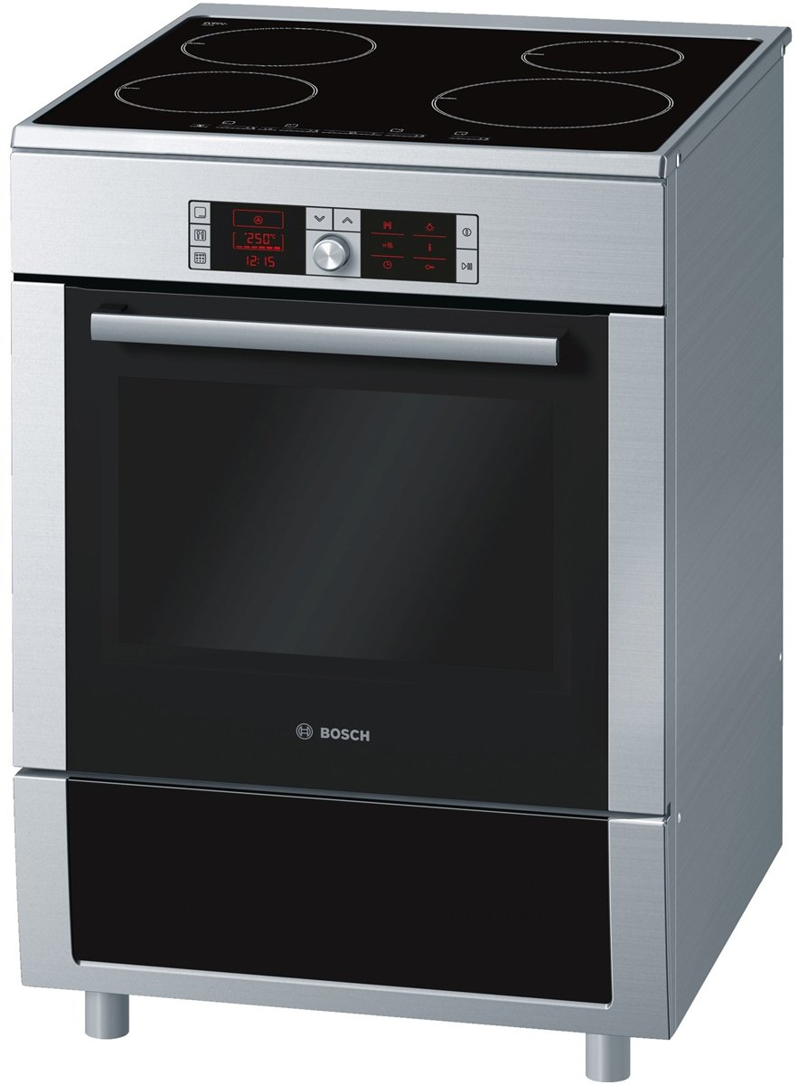 Freestanding Bosch Electric OvenStove HCE858451A Hero Image high.jpeg