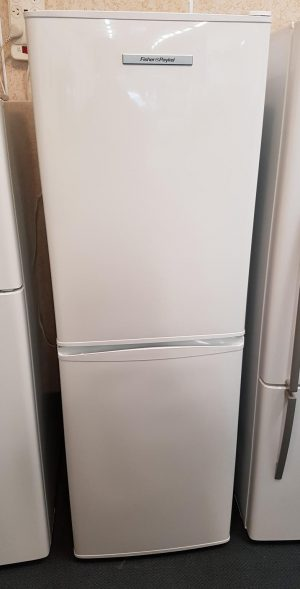 Fisher and Paykel Slimline 50/50 F/Freezer